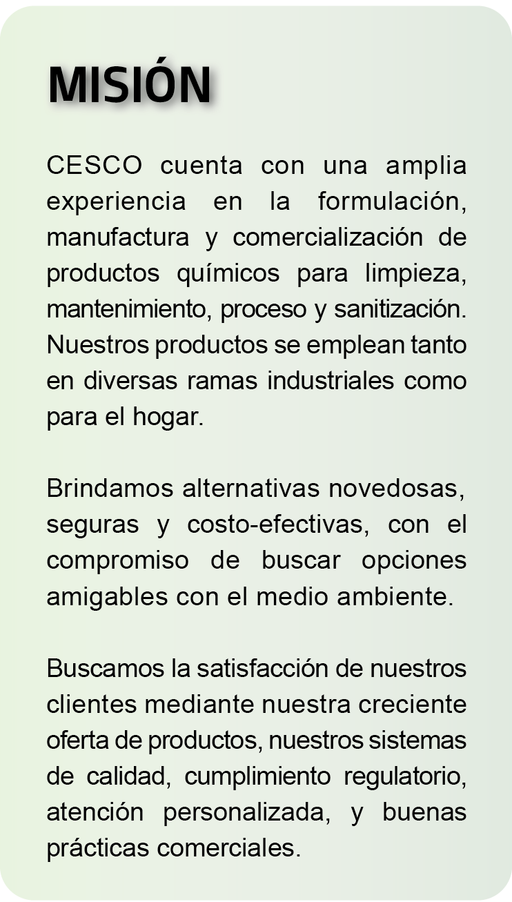 MISION 5